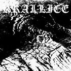 KRALLICE Go Be Forgotten album cover