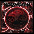 KRASHKARMA Straight to the Blood album cover
