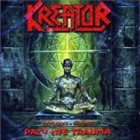 KREATOR 1985-1992 Past Life Trauma album cover