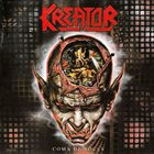 KREATOR Coma of Souls album cover