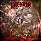 KREATOR Gods of Violence album cover