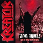 KREATOR Terror Prevails: Live At Rock Hard Festival album cover