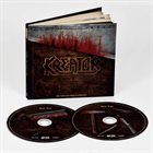 KREATOR Under the Guillotine (Compilation) album cover