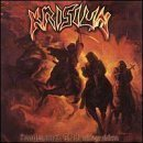 KRISIUN Conquerors of Armageddon album cover