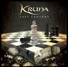 KRUNA Last Century album cover