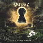 KRYOUR Where Treasures Are Nothing album cover