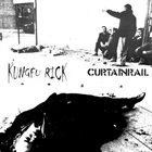 KUNGFU RICK Kungfu Rick / Curtainrail album cover