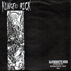 KUNGFU RICK Kungfu Rick / Eat What You Kill album cover
