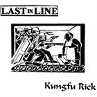 KUNGFU RICK Kungfu Rick / Last In Line album cover