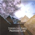 VITALIJ KUPRIJ Promised Land album cover