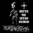 KURITARVITAJA Mitte Nii Sitad Demod album cover