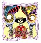 KUROKUMA Dope Rider album cover
