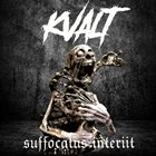 KVALT Suffocatus Interiit album cover
