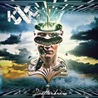 KXM Scatterbrain album cover