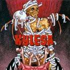 KYLESA Kylesa album cover
