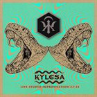 KYLESA Live Studio Improvisation 3.7.14 album cover