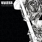 KYLESA To Walk A Middle Course album cover