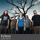 KYLESA Violitionist Sessions album cover