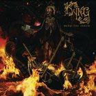 KYNG Burn the Serum album cover