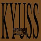 KYUSS Wretch album cover