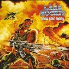 LÄÄZ ROCKIT — Know Your Enemy album cover
