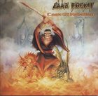 LÄÄZ ROCKIT Taste of Rebellion album cover