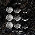 LABIRINTO Labirinto / Thisquietarmy album cover