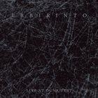 LABIRINTO Live At Dunk! Fest album cover