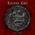LACUNA COIL Black Anima album cover