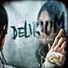 LACUNA COIL Delirium album cover