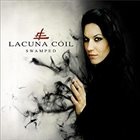 LACUNA COIL Swamped album cover