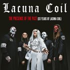 LACUNA COIL The Presence of the Past (XX Years of Lacuna Coil) album cover