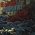 LADDER DEVILS Helms Alee / Ladder Devils album cover
