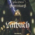 LAIBACH Jesus Christ Superstars album cover