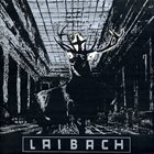 LAIBACH Nova Akropola album cover