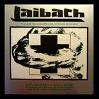 LAIBACH Panorama / Die Liebe album cover