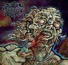 LAIR OF THE MINOTAUR Cannibal Massacre album cover