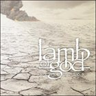 LAMB OF GOD Resolution Album Cover