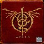 LAMB OF GOD Wrath album cover