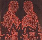 LAMORT Lamort / Molotov Molodoi album cover