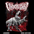 LANDCRUSHER Science Meets Satan album cover