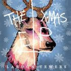 LANDON TEWERS Xmas EP album cover