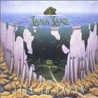 LANA LANE Live in Japan album cover