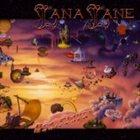 LANA LANE Red Planet Boulevard album cover
