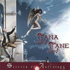 LANA LANE Secrets of Astrology album cover