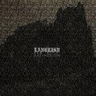 LANGUISH Extinction album cover