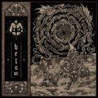 LANTERN Below album cover