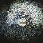 LANTERNI Volatile Matter album cover