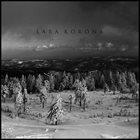 LARA KORONA Land Unter album cover