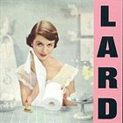 LARD Pure Chewing Satisfaction album cover